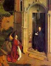 Jan Van Eyck Eyck24 A4 Print