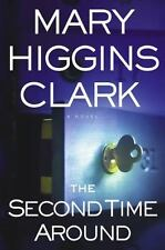 The Second Time Around, Mary Higgins Clark, 0743206061, Book, Like New
