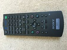 Oficial Sony Playstation 2 PS2 Dvd Control Remoto-SCPH - 10420