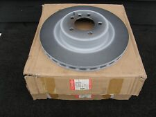 Land Rover Discovery 4  Range Rover Sport Pair Of Front Brake Disc 360mm (MENA)