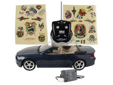 Ed Hardy Special Edition BMW ACS6 1:12 Scale 7.2v RC Car LED Lights SOUND ++ NEW