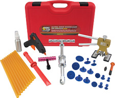 Dent Fix Ultra Ding Massager Deluxe Glue Pulling Kit - DF-DM555UDX