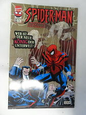 Spider- Man  Marvel Comic  Nr.21  Zustand 1-2