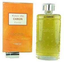 EAUX DE CARON FORTE 200ml. UNISEX