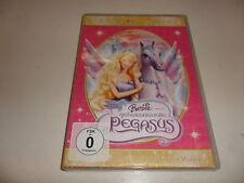 DVD  Barbie und der geheimnisvolle Pegasus