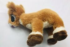 """Rudolph the Red Nosed Reindeer & Friends 12"""" Plush Stuffed Animal 2005"""