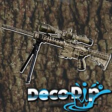 Tree Bark Camo Hydrographic Film Water Transfer Film Hydro Dipping - dd-rc-782-F