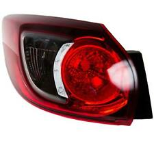 Mazda CX-5 - Replacement 216-1994L-UE Outer Left Passenger Side Rear Light Lamp