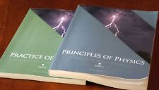~ TEXTBOOKS PRINCIPLES OF PHYSICS PART 2  PRACTICE OF PHYSICS PART 2 ERIC MAZUR