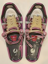 Atlas Elektra 822 Womens Youth Snowshoes - Used