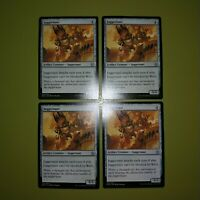 Juggernaut x4 Eternal Masters 4x Playset Magic the Gathering MTG