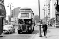 London Transport RT 514 6x4 Bus Photo