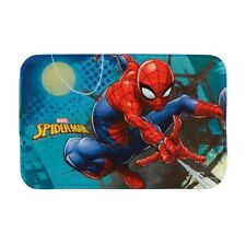 Tappetino Spideman Moon Marvel stampato 40x60 cm S183
