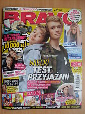 BRAVO 5/2016 BARS AND MELODY,Red Velvet,Zayn Malik,Theo James,Shailene Woodley