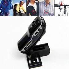 62° Mini Hidden Camera HD Body MD80 Video Recorder DV Cam Sound Activated Camera