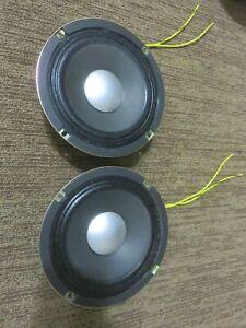 SANSUI MIDRANGE SPEAKER MODEL S-173 FROM THE Z99 SERIES SPEAKER SYSTEMS