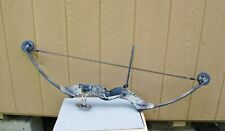 """Bear Archery Bow Compound First Strike Camo Left Hand  31"""" Draw Weight 80 lb 59"""""""