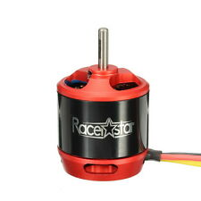 Racerstar BR2830 850KV 2-4S Brushless Motor For RC Airplane