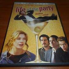 Life of the Party (DVD, 2007) Clifton Collins Jr, Ellen Pompeo, Eion Bailey Used