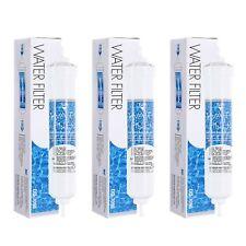 3x DD-7098 für Gorenje Kühlschrank Filter Wasserfilter AR031 403218 NRS9181CXB