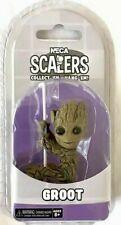 "NECA Scalers - GROOT 2"" Mini Figure Marvel Comics Guardians of the Galaxy"
