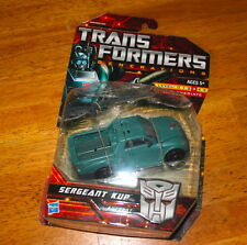 Transformers Generations G1 KUP Deluxe Classic Universe sealed complete MISP