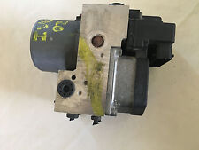 Iveco Daily / ABS Hydraulikblock Steuergerät 500370968 0273004326 0265219441
