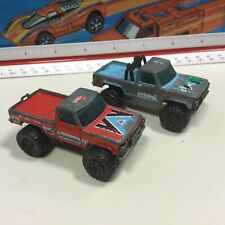 1981 Matchbox Pickup Trucks 2