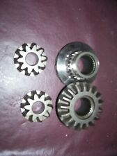 NEW 12 BOLT CHEVY EATON INTERNALS 2 SPIDERS 2 SIDE GEARS 2 T WASHERS TAKEOUTS