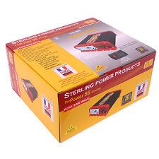 Sterling Power Pro Power SB 600W 24V Pure Sine Wave Inverter SIB24600