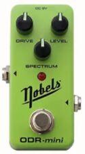 Nobels Overdrive Guitar Effect Pedal ODR-1 Green