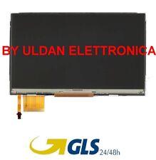 LCD DISPLAY PER SONY PSP SLIM 3000 3001 3003 3004 SCHERMO MONITOR