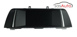 "Genuine BMW LCD SAT NAV DISPLAY (CID) 6.5"" for BMW 5 SERIES F10, F11"