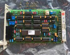 Aeg Elotherm Wrs1 70602121A600 Pc Board 70602121-001J New