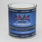 Premier Anti-Slip Deck Paint 1 L Pale Blue (RAL 5024)