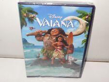 vaiana - disney - dvd
