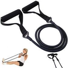 HTH Banda De Resistencia Ejercer Loop Crossfit Fitness Yoga Ejercicio Tubos