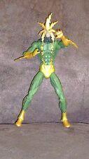 Electro (Spider-Man Villain) - Marvel Universe 4 Inch Tall