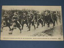 Original WW I British Collectibles