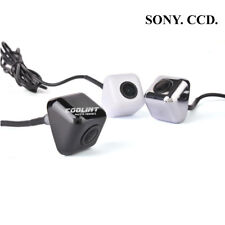 Sony CCD 520TVL Solid Multifunction Switch Car Video Reversing Backup Camera Kit