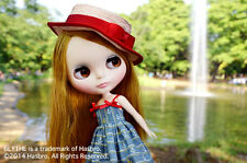 "Takara Tomy Neo 12"" Blythe Doll - Country Summer CWC Top Shop Limited 1pc"