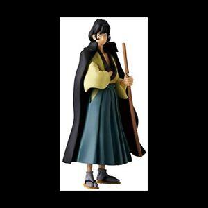 -=] BANPRESTO - Lupin the third Part 5 Creator x Creator Goemon [=-