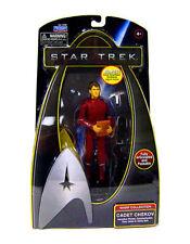 Star Trek Playmates Warp Collection CADET CHEKOV 6 Inch Doll 2009 Sealed Figure