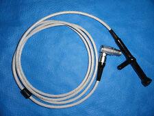 Acuson 20 Mhz Cw Non Imaging Doppler Probe Pn Stj5906 3264