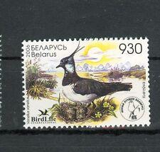 UCCELLI - BIRDS BELARUS 2006 set