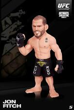 JON FITCH ULTIMATE COLLECTORS SERIES 12.5 LIMITED EDITION ROUND 5 UFC FIGURE