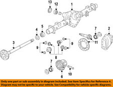 GM OEM Rear-Differential Case 12479061