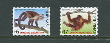 Philippines 2003  #2885-6   Year of the Monkey  2v.  MNH  D956