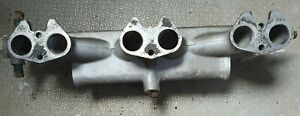 TRIUMPH 2000 MK2 INTAKE MANIFOLD FULLY TESTED ONLY 50K ENGINE 1974 ON