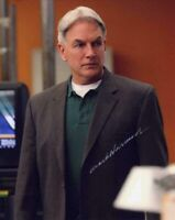 Mark Harmon Autographed Signed 8x10 Photo ( NCIS ) REPRINT